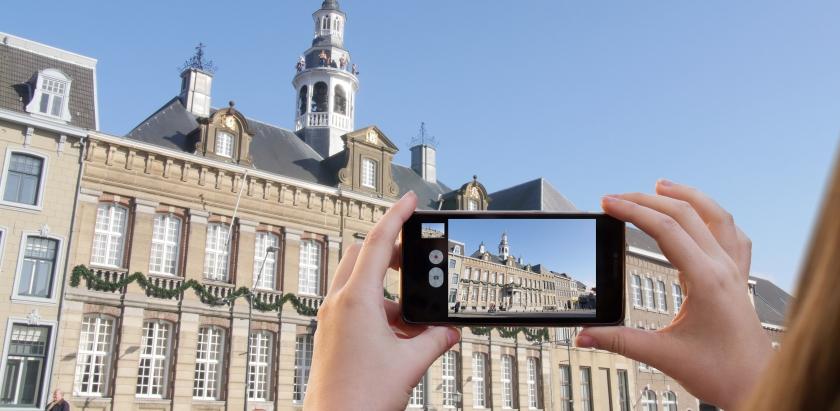 25 maart: InstaWalk en fotocursus